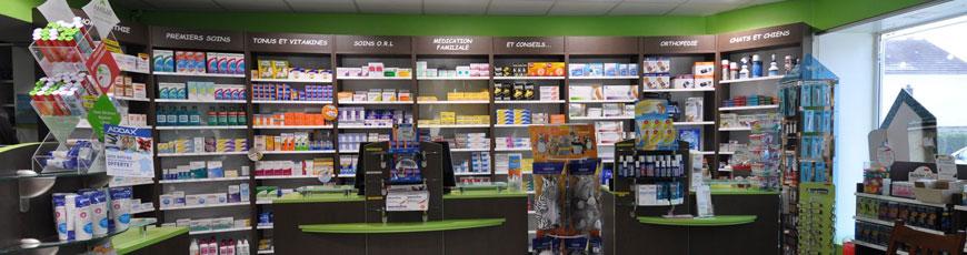 Droit de la Pharmacie
